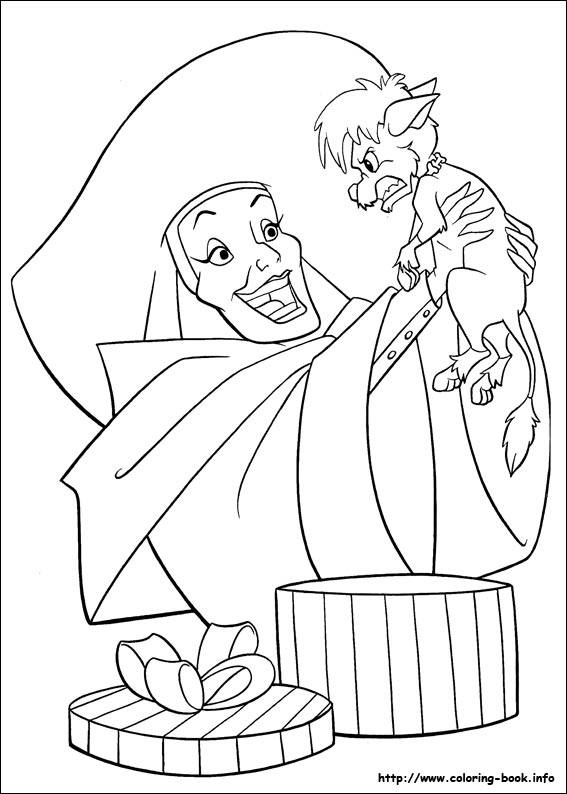 102 Dalmatians Coloring Pages On Coloring Book Info