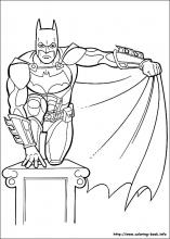 last updated november 19th - Batman Coloring Books