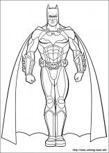 batman coloring pages on coloring bookinfo