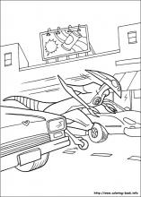 Ben 10 Coloring Pages On Coloring Book Info