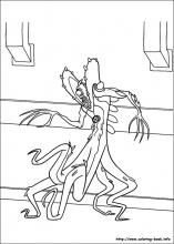 Ben 10 Coloring Pages 77 Pictures To Print And Color Last Updated August 17th