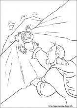 brother bear coloring pages Brother Bear coloring pages on Coloring Book.info brother bear coloring pages