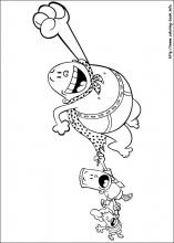 Captain Underpants coloring pages on Coloring-Book.info