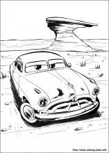 Coloriage Cars 3 Pdf.Cars 3 Coloring Pages On Coloring Book Info