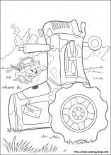 cars coloring pages on coloring bookinfo