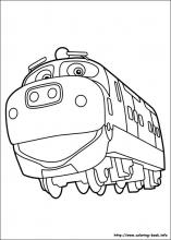 24 chuggington pictures to print and color last updated may 4th