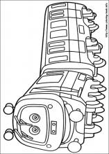 24 chuggington pictures to print and color last updated november 19th - Chuggington Wilson Coloring Pages