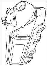 Chuggington coloring pages on Coloring-Book.info