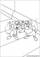 cinderella coloring pages on coloring bookinfo - Cinderella Coloring Pages Kids