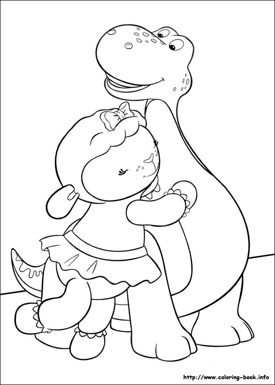 doc mcstuffins coloring picture - Doc Mcstuffins Coloring Book