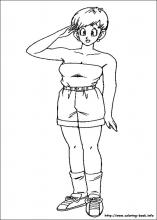 dragon ball z coloring pages on coloring bookinfo - Dragon Ball Coloring Pages Goku