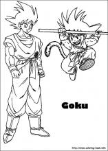 74 dragon ball z pictures to print and color last updated may 4th