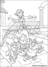 27 Elena Of Avalor Pictures To Print And Color Last Updated August 17th