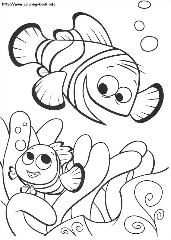 71 finding nemo pictures to print and color last updated may 28th