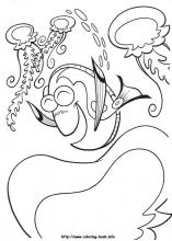 71 finding nemo pictures to print and color last updated november 19th - Finding Nemo Coloring Book