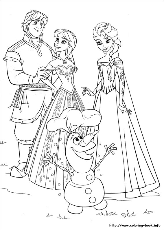 35 frozen pictures to print and color last updated january 20th