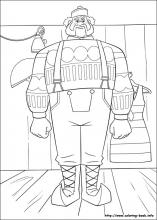 frozen coloring pages on coloring bookinfo