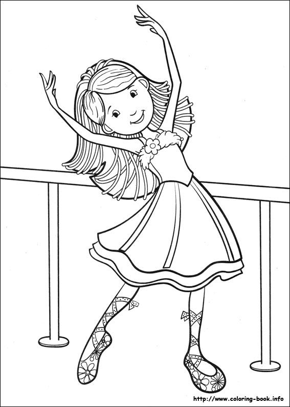 groovy girls coloring pages on coloring bookinfo