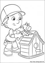 57 Handy Manny Pictures To Print And Color Last Updated December 5th