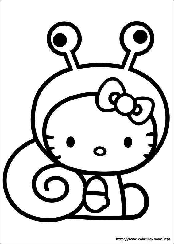 Hello Kitty Coloring Pages 60 Pictures To Print And Color Last Updated August 17th