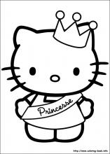 Hello Kitty Pictures To Print Last updated  July 7th