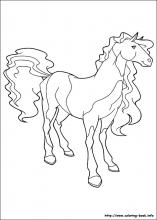 Horseland Coloring Pages 24 Pictures To Print And Color Last Updated August 17th