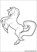 Horseland coloring pages on Coloring Bookinfo