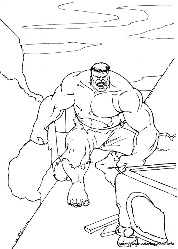 104 Hulk Pictures To Print And Color Last Updated September 2nd
