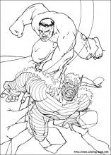 104 hulk pictures to print and color last updated january 30th - Hulk Color Pages