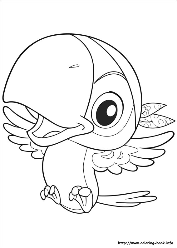 and the never land pirates coloring picture - Jake Coloring Pages