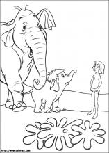 jungle book coloring pages on coloring bookinfo - Disney Jungle Book Coloring Pages