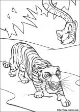Jungle Book coloring pages on Coloring-Book.info