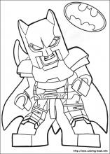 graphic relating to Lego Batman Printable Coloring Pages identify Lego Batman coloring internet pages upon