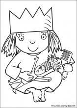 52 Disney Princess Coloring Book Pages Photo Ideas – Slavyanka | 220x157