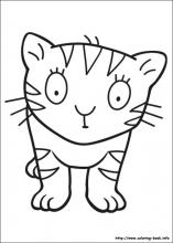 Little Princess coloring pages on Coloring-Book.info