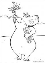 madagascar coloring pages 9 madagascar pictures to print and color last updated january 30th - Madagascar Coloring Pages