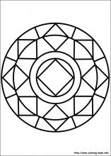 91 mandalas pictures to print and color last updated november 19th - Coloring Pages Mandala