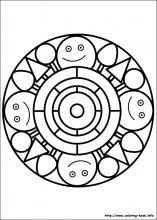 91 mandalas pictures to print and color last updated october 13th