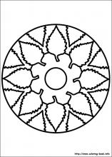 91 mandalas pictures to print and color last updated november 19th - Mandalas Coloring Pages