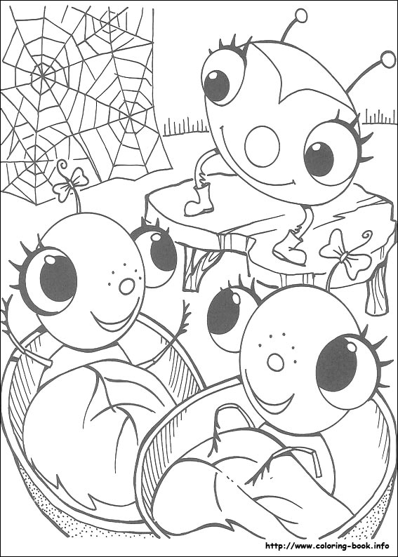 coloring pages : Coloring Pages To Color Online Lovely Odd Squad ... | 794x567