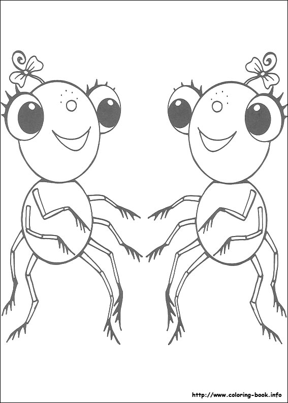 last updated november 19th - Spider Coloring Book
