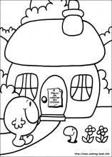 mr men coloring pages on coloring bookinfo
