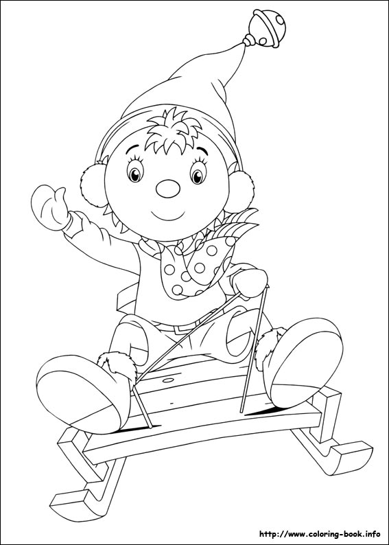 Luge #12 (Transportation) – Printable coloring pages | 794x567