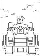 50 paw patrol pictures to print and color last updated november 19th