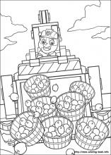 Paw Patrol Coloring Pages 50 Pictures To Print And Color Last Updated December 5th