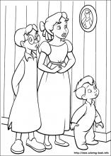 peter pan coloring pages 46 peter pan pictures to print and color last updated january 30th - Peter Pan Coloring Pages