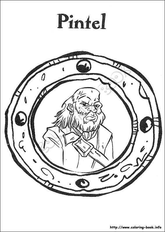 pirates of the caribbean coloring pages on coloring bookinfo