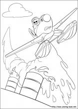 planes fire rescue coloring pages on coloring book info