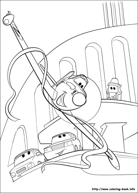 Worksheet. Planes coloring pages on ColoringBookinfo