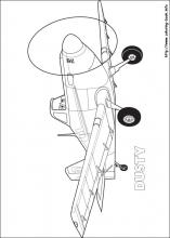 Planes Coloring Pages On Coloring Book Info